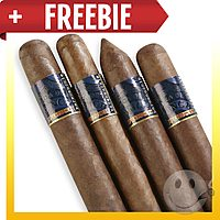 Four cigars for FREE!