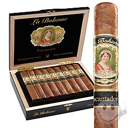 Boutique Blends La Boheme Encantador