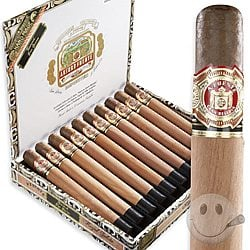 Arturo Fuente Sun Grown
