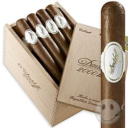 Davidoff Thousand Series