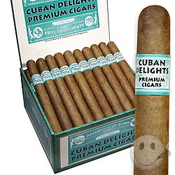 Cuban Delights