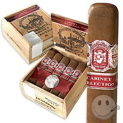 Gran Habano Cabinet Selection