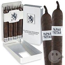 Drew Estate Liga Privada Papas Fritas
