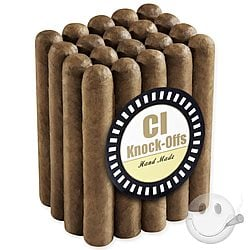 CI Knock-Offs - Compare to Cohiba