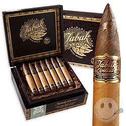 Drew Estate Tabak Especial Limited