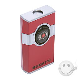 Bugatti B1 Triple Table Lighter