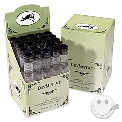 Drymistat Crystal Humidification