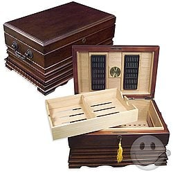 Royal Tradition Humidor