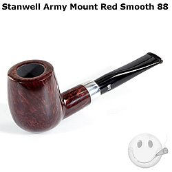 Stanwell Army Mount Smooth