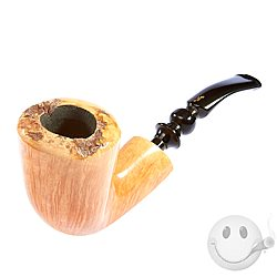 Nording Freehand Grain Series Pipes