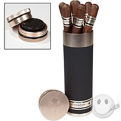 Toro Grande Travel Humidor Tube