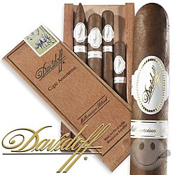 Davidoff Millennium Assortment Box