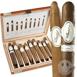 Davidoff 9-Cigar Assortment Box