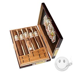 Don Pepin Garcia My Father Sampler