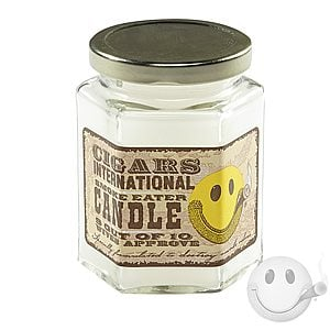 CI Smoke-Eater Candle  Classic