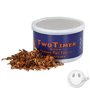 Daughters & Ryan Two Timer Pipe Tobacco