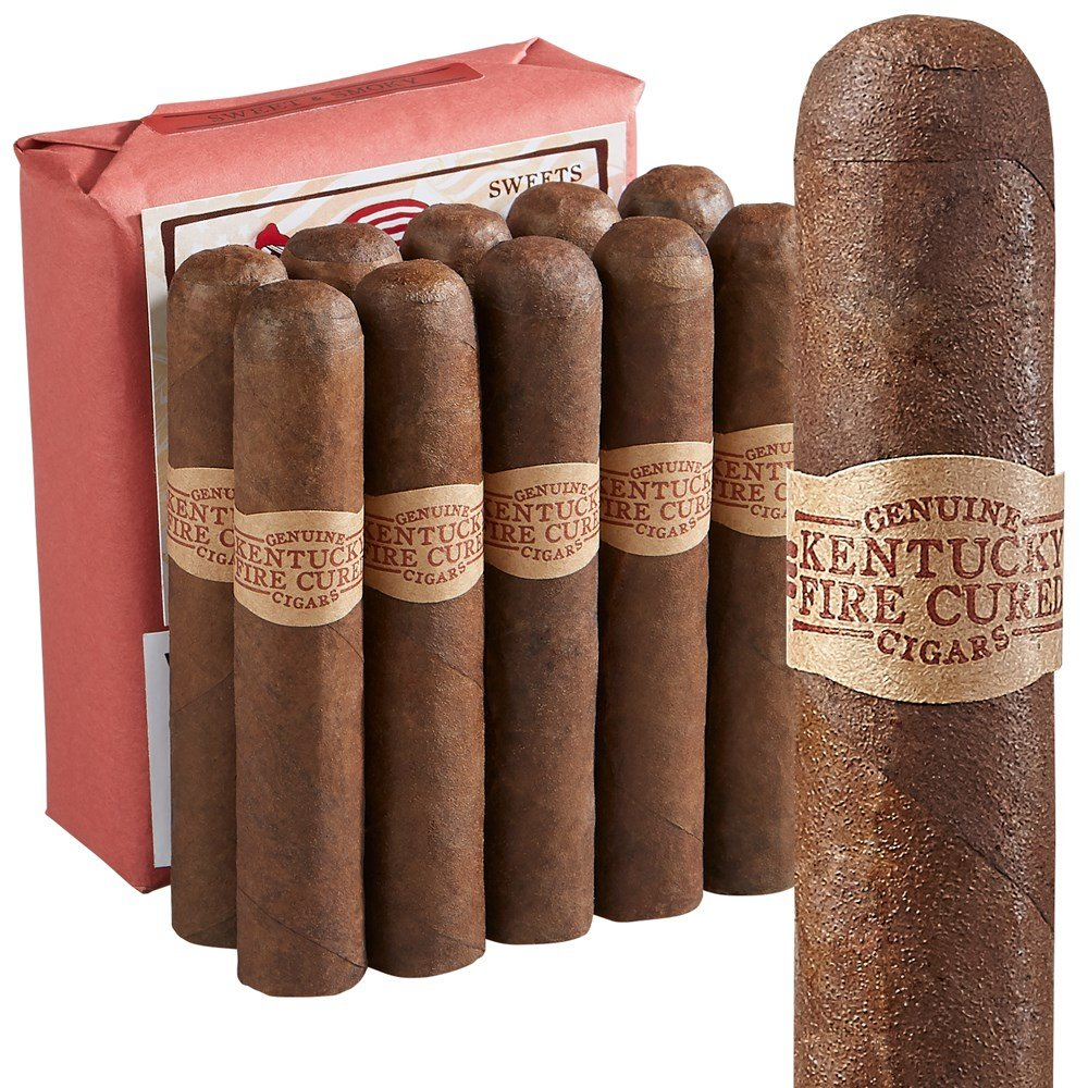 Drew Estate MUWAT Kentucky Fire Cured Sweets Cigars