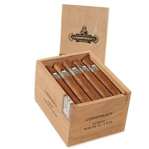 Conspiracy Cigars by Cult