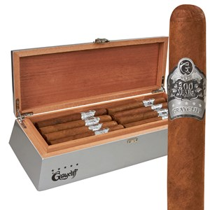 Graycliff Silver Series Cigars