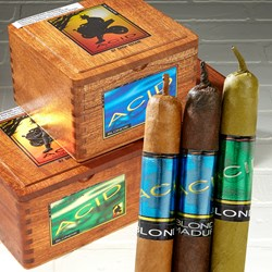 ACID Cigars by Drew Estate Blondie
