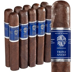 Sancho Panza Triple Anejo Gordo