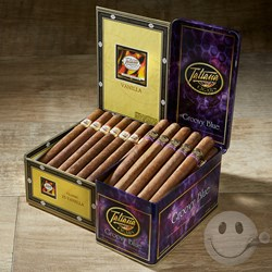 Tatiana Flavored Cigars