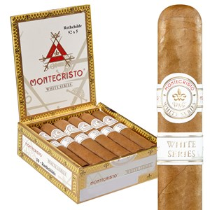 Montecristo White Label Cigars
